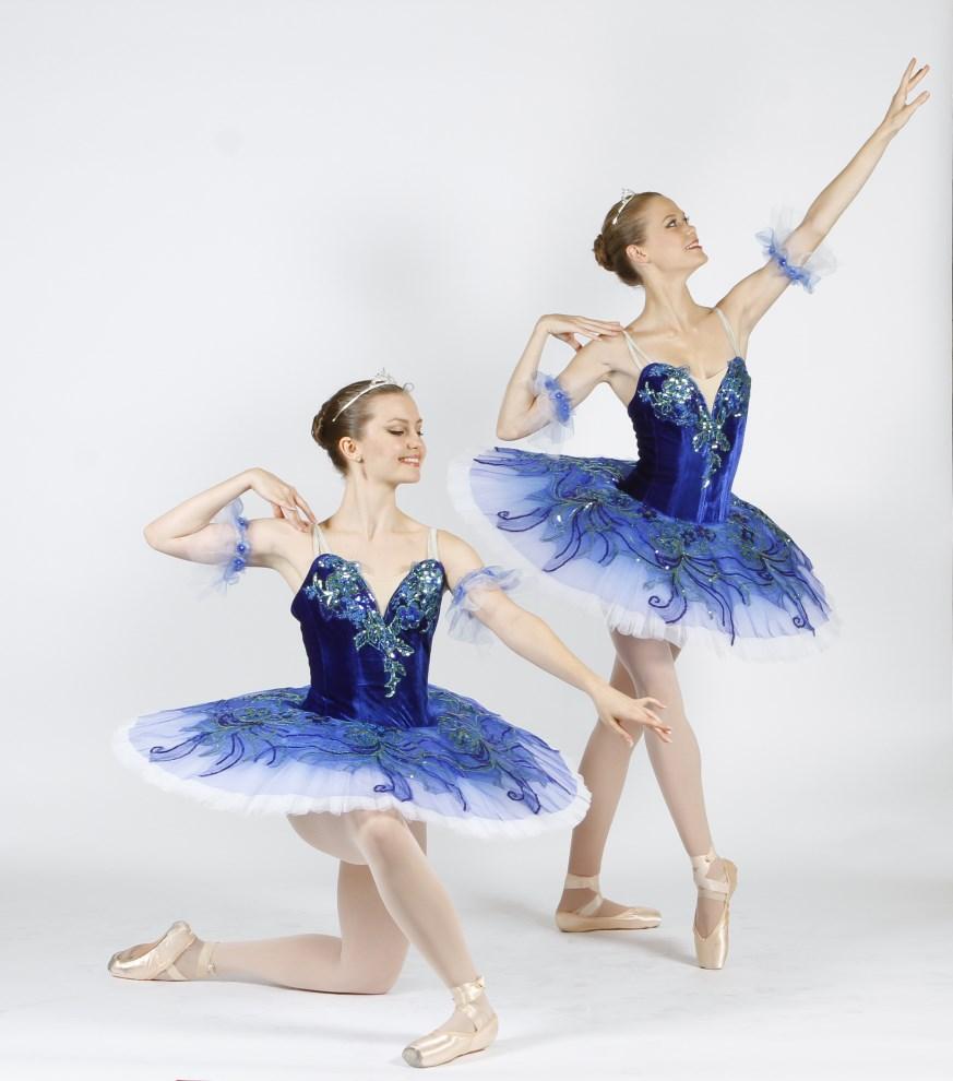 Ballet Pointe Class Cairns