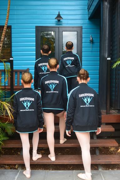 Dance Class Cairns Smithfield